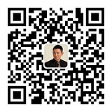 刘德华中文网微信公众号二维码