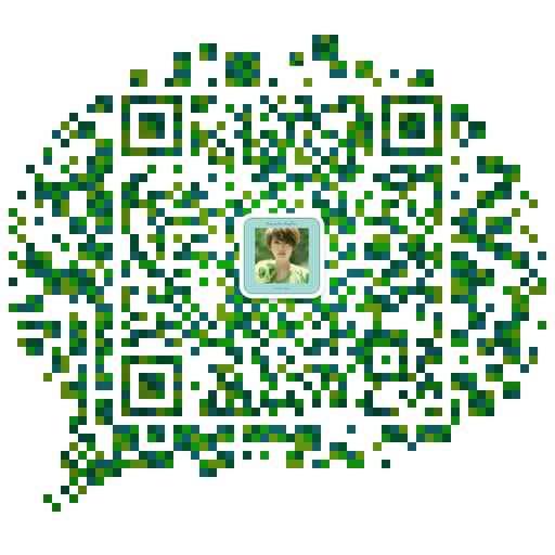 杨丞琳微信公众号二维码