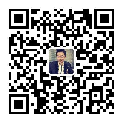 吴宗宪微信公众号二维码