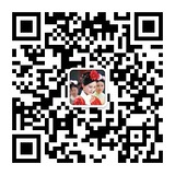刘诗诗fans微信公众号二维码