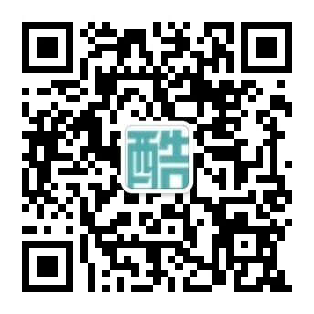 创酷中文网微信公众号二维码