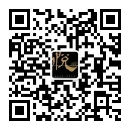 悦睦堂艺术生活空间微信公众号二维码