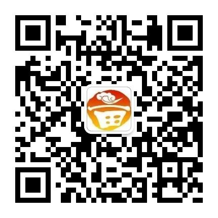 半亩方塘艺术商城微信公众号二维码