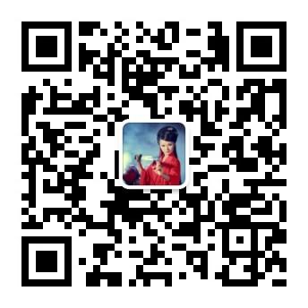 池阳论剑微信公众号二维码