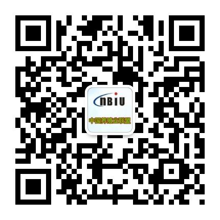 中国养殖业联盟微信公众号二维码