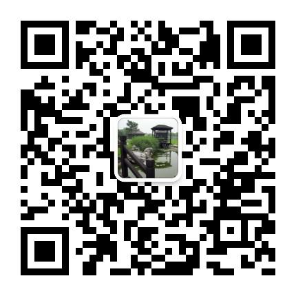 天禧生态园微信公众号二维码