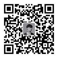 陈立农日记微信公众号二维码
