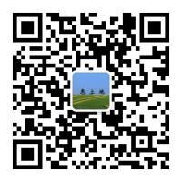 惠土地微信公众号二维码