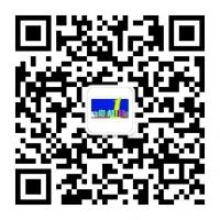 海起一段微信公众号二维码