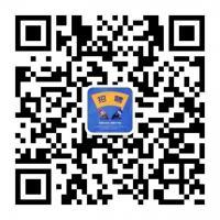 广州美食旅游攻略和企业招聘推荐微信公众号二维码