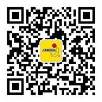 jianghuatools微信公众号二维码