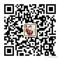 年年红金典微信公众号二维码