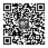 阅文影视微信公众号二维码