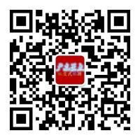 广东景点微信公众号二维码